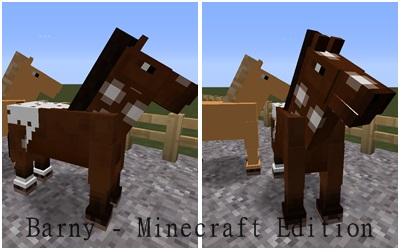 Minecraft Map Lucky Horse Ranch Pferdehof Bad Mergentheim - Minecraft spiele mit pferden